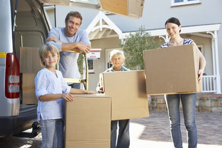 10 Things You Need To Know When Moving To A New Home