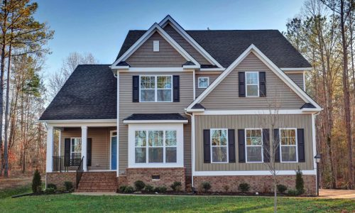 17213 Shoreland Drive for sale in Moseley, Virginia