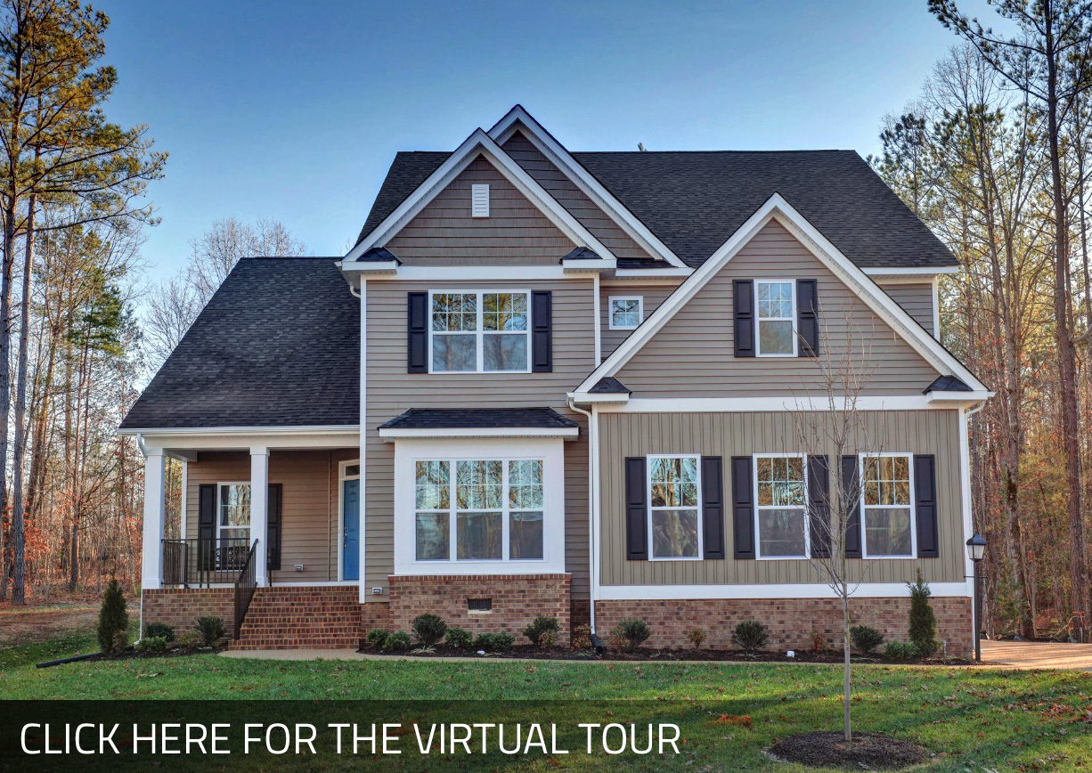 17213 Shoreland Drive for sale in Moseley, VA