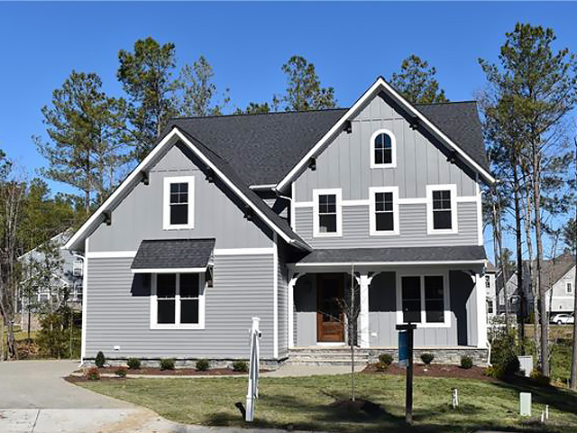 4607 Bootsy Court in Summer Lake - New Home in Chesterfield, VA