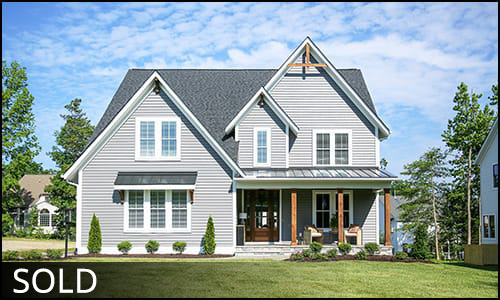 The Sycamore Model by Biringer Homes