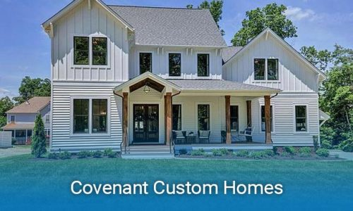 Covenant Custom Homes