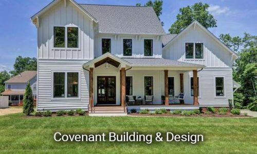Covenant Building and Design