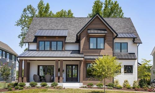 LeGault Homes
