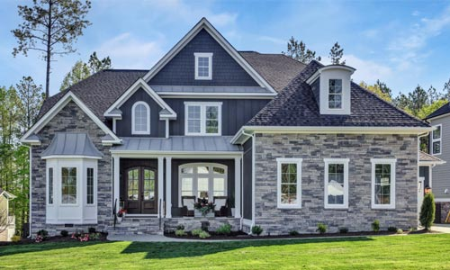 Ray A. Williams Custom Home Builder