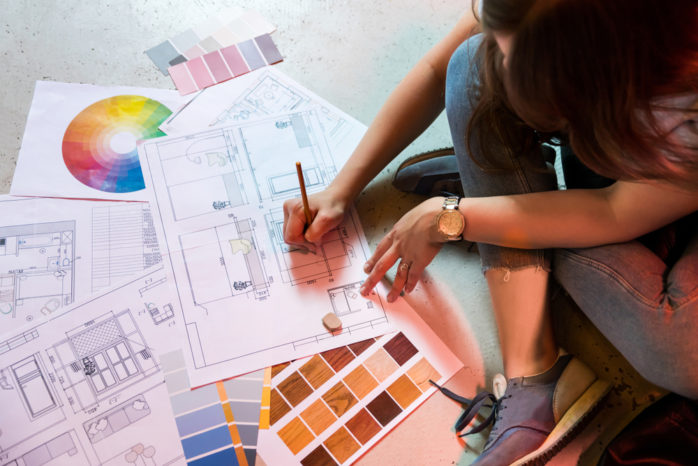 2021's Hottest Home Design Trends